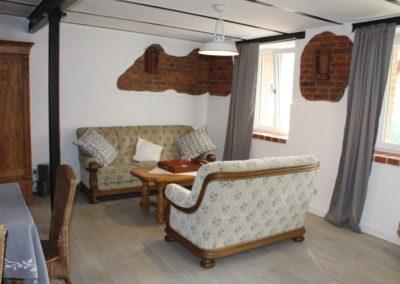 Old Fashion Wohnzimmer