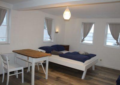 Bett Bauernstube 2 Erlenhof Erlau