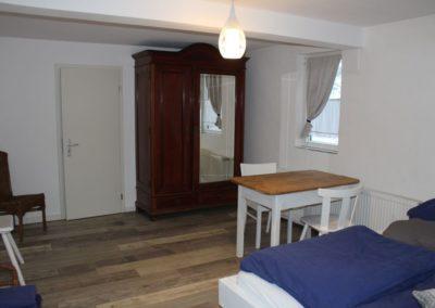 Wohnzimmer Bauernstube 2 Erlenhof Erlau