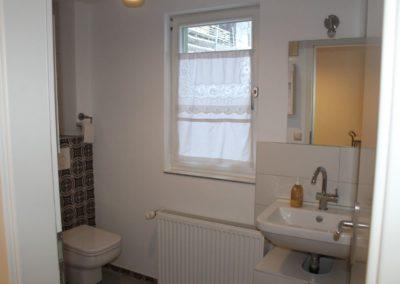 Badezimmer Bauernstube 2 Erlenhof Erlau